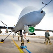 'Messengers of Death': Are Drones Creating a New Global Arms Race? | Drone's and Moan's | Scoop.it