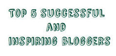 Top 5 successful and inspiring pro bloggers | Blogger | Scoop.it