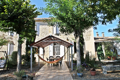Stone house beween creon & St. Emilion | Properties to buy in Southwest France Bordeaux | Scoop.it
