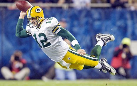 Who Is The Best NFL Quarterback Today - Aaron Rogers | NFL Staub | Scoop.it