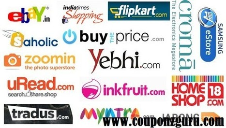 Online Shopping Experience and best ecommerce websites in India ~ Shazidamain Global Research Center | Websites - ecommerce | Scoop.it