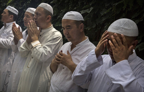 If China Is Anti-Islam, Why Are These Chinese Muslims Enjoying a Faith Revival? | Asie(s) Société | Scoop.it