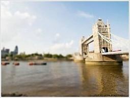 Excellent Effect of Tilt Shift | Excellent Photography Tips | Scoop.it