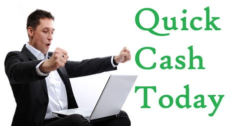 You Can Borrow The Loan Instantly Through Quick Loan Today | Quick Cash loans | Scoop.it