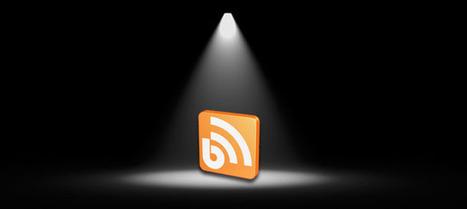 20 critères qui vous montrent que votre blog est/devient une référence (partie 1) | Digital Martketing 101 | Scoop.it