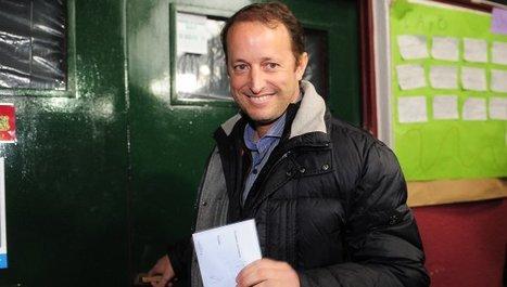 Insaurralde promete recorrer con fuerza la Provincia | Elecciones 2013 | Scoop.it