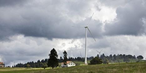 20 minutes - Neuchâtel ancre son avenir éolien dans la constitution - Romandie | Les énergies renouvelables en Suisse | Scoop.it