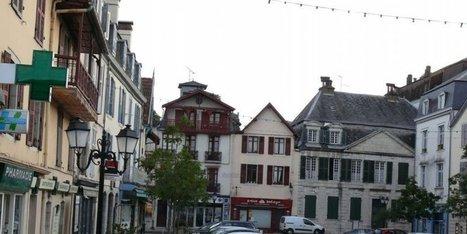 Salies de Béarn, visite de la ville à travers sa toponymie | Actu Réseau MOPA | Scoop.it