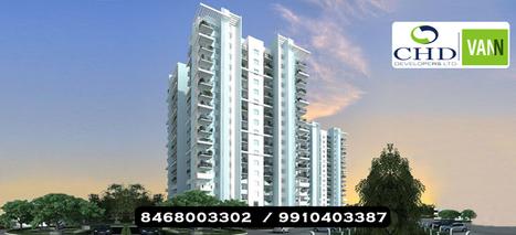 CHD VANN, CHD Vann Sector 71, CHD Sector 71 @ 8468003302 | Pareena Sohna Road @ 8468003302 | Scoop.it