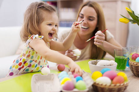9 Ways To Make Easter A Healthy Holiday | eCellulitis | All About Health & Beauty | Scoop.it