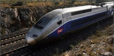 SNCF : la hausse de TVA sur les billets fragilise davantage le TGV | Du nombril au concret | Scoop.it