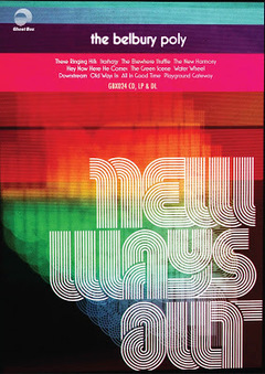 Belbury Poly - New Album NEW WAYS OUT coming MAY 2016 | Hauntology | Scoop.it