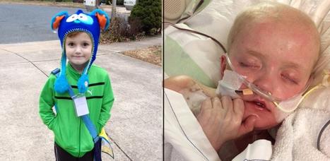 Drug Company Denies Dying Boy Experimental Medicine | health | Scoop.it