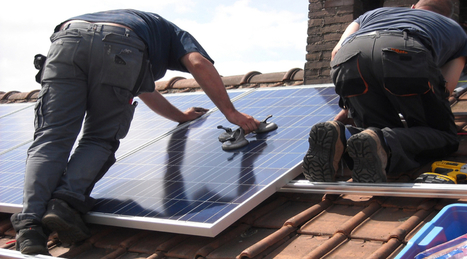 US solar industry hailed as 'light at end of tunnel' for jobless coal miners | SWGi Engineering News | Scoop.it