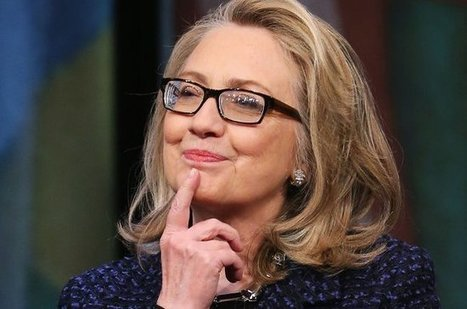 Clinton defence of personal email server fails to placate critics | Veille Infosec | Scoop.it