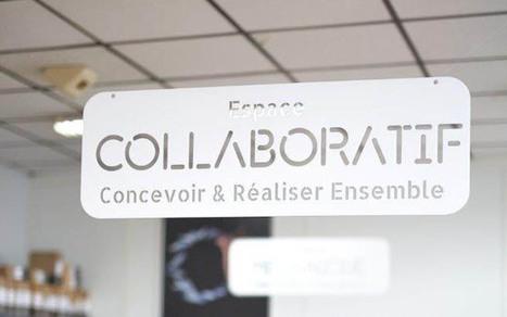 Les fablabs, des ateliers créatifs dans les lycées - Région Hauts-de-France | Fab-Lab | Scoop.it