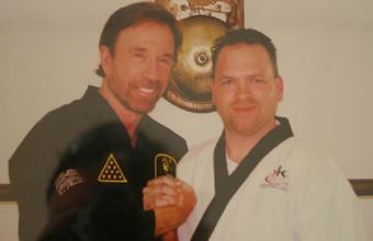Karate man - Community journal | Karate : A mix of tradition and modernity | Scoop.it