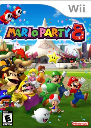 Mario Party 8 [Multi]   Vivlawii   Scoop.it