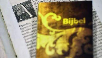 Taaligheden: Bijbel in straattaal snel uitverkocht | Bijbel | Scoop.it