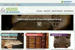 État civil en ligne des Hauts-de-Seine : peut mieux faire ! | GénéInfos | L'écho d'antan | Scoop.it
