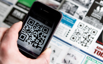 10 Creative Ways to Use QR Codes for Marketing | Coworking  Mérignac  Bordeaux | Scoop.it