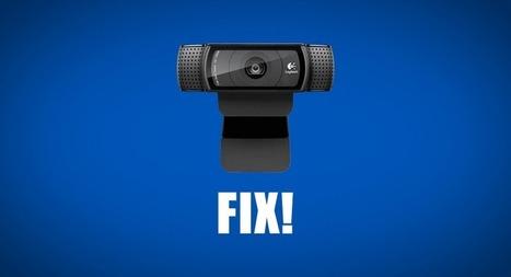 Windows 10 Anniversary, votre Webcam est HS ? La ( bonne ) solution. | Freewares | Scoop.it