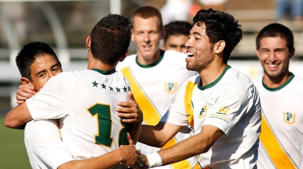 MSOC | Dons Open WCC Play 2-0 | WCC Weekend Updates | Scoop.it