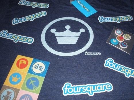 Cómo administrar Foursquare para marcas | Social Media Today | Scoop.it
