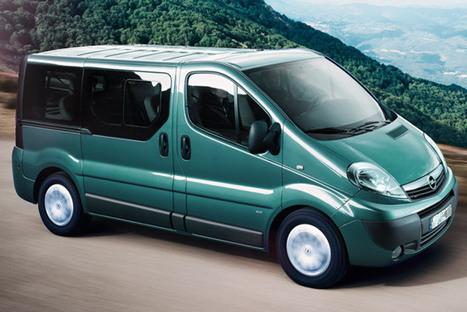 Noleggio furgoni per il week end | Noleggio Autocoming Cesena | Noleggio Furgoni a Cesena-Forli » Autocoming | Scoop.it