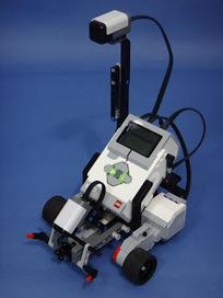 The NXT STEP is EV3 - LEGO® MINDSTORMS® Blog: ALL ... | Seguridad robotica | Scoop.it