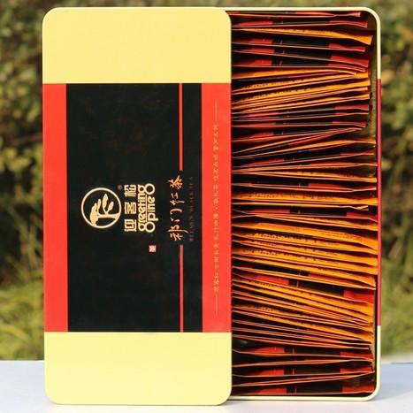 Yingkesong Anhui Keemun tea super kung fu QI Business Gift Set origin of the original sales | Black Tea | Scoop.it