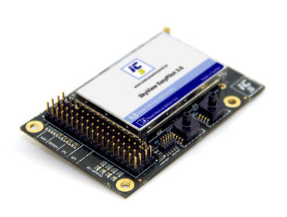 New miniature autopilot! Easypilot 3.0 | sUAS News | Rise of the Drones | Scoop.it
