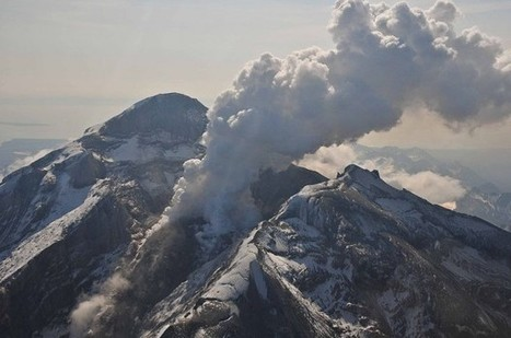 Volcanoes Actually 'Scream' Before Exploding — and Here's Your Chance to Hear One | TheBlaze.com | Apex Evolution Archives | Scoop.it