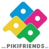 The official blog of PikiFriends   Educational Leadership and Technology   Scoop.it