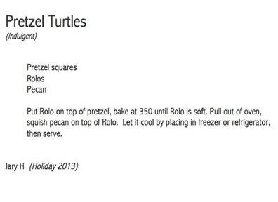 Pretzel Turtles | Best Fitness Challenge | Scoop.it