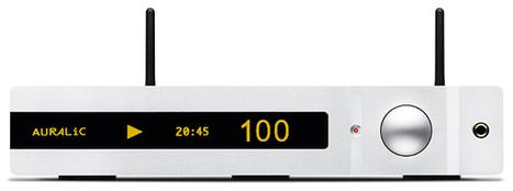 #HighEnd2016 - 5 : Altair Wireless Streaming DAC, un lecteur réseau pour toutes sources avec ou sans-fil | ON-TopAudio | Scoop.it