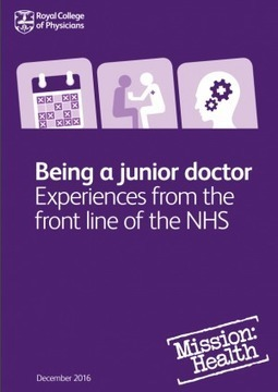 Being a junior doctor | Counties Manukau Health Library | Scoop.it