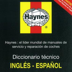 (ES) (EN) (PDF) - Diccionario Técnico | haynes.co.uk | translation | Scoop.it