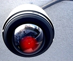 Introducing AISight: The slightly scary CCTV network completely run by AI | Outbreaks of Futurity | Scoop.it