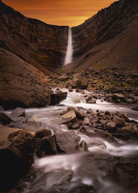 Emergence byRebecca Ramaley | My Photo | Scoop.it