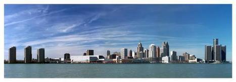 L'incroyable retour de MOTOR CITY ! | Real estate USA | Scoop.it