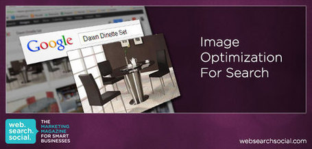 How To Optimize Images For SEO: 6 Ways Drive Traffic To Your Website With Image Search | The Perfect Storm Team | Scoop.it