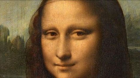 An answer to the great Mona Lisa mystery? | Vloasis vlogging | Scoop.it