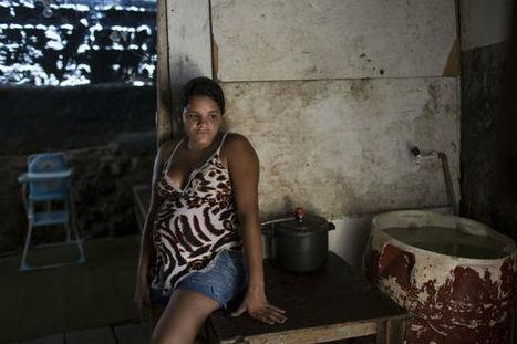 Ako zastaviť prenos vírusu zika na dieťa? OSN: Choďte na potrat! | Správy Výveska | Scoop.it