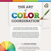 L'art de coordonner les couleurs | Neadkolor.com | Articles du graphiste Nead Kolor | Scoop.it