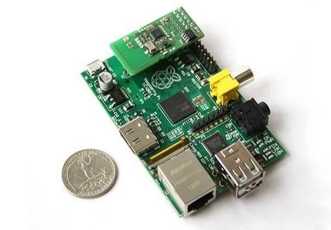Raspberry Pi hits 2.5 million units shipped milestone - HEXUS | Raspberry Pi | Scoop.it