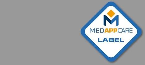 Medappcare : Les applications de santé ont leur label - CRIP | E-santé, Objets connectés, Telemedecine, Msanté | Scoop.it
