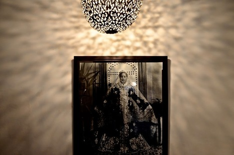 Stitched Shut ~ Contemporary Photography at the Fes Festival   Photography   Scoop.it
