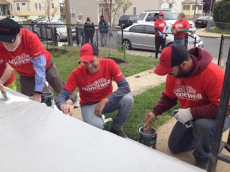 Volunteers work to revitalize historic Turner Station community | Suburban Land Trusts | Scoop.it