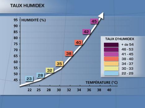 Canicule aux Etats-Unis : 40°C à New-York | sc.environnement | Scoop.it